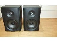 Wharefdale Diamond speakers, vgc