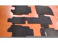 Honda FRV Carpet Mat Set