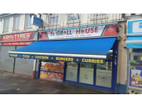 Business for sale in Twickenham