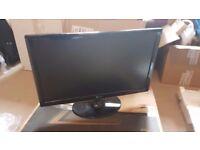 "LG W2361V 23"" Widescreen LCD Monitor"