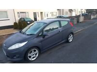 Very clean car, 12 months MOT with low mileage. Full service history.