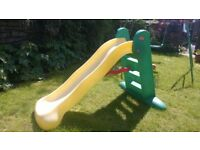 Little Tykes Toddler Slide