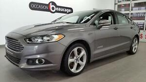 2014 Ford Fusion SE HYBRID + SIEGES CHAUFFANTS + TOUT EQUIPEE