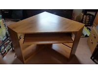 Corner Desk for study, office or college