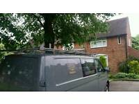 Vw roof rack lwb t30