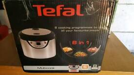 Tefal 8 in 1 multicook