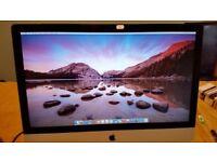 "Apple iMac 27"" i5 @ 3.1GHz, 20GB Ram, 250GB SSD, 1GB AMD Radeon HD6970m Graphics"