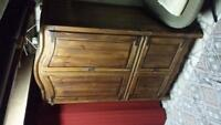 armoire penderie antique