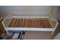 Child's Bed and mattress