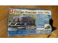 Roof Top Cargo Carrier