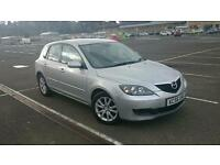Mazda 3 ts2, only 76, Great condition