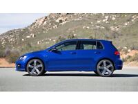 Breaking VW Volkswagen All Models All Parts Available