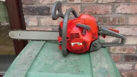 Efco 141 top quality petrol chainsaw in excellent condition