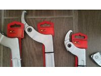Teng tools c spanner hook wrench