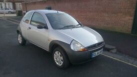 ford ka 1.3 2004 low millage perfect condition new tyres