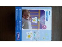 Tomy starligjt dreamshow cot toy unopened