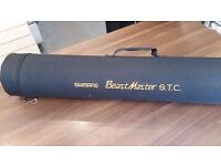 Shimano Beastmaster STC Surf 7pc- BRAND NEW.