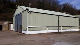 Large Warehouse in Dover, near the Docks. Great Access - Totally Secure