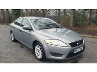 (Price drop) FORD MONDEO 1.8 TDCI