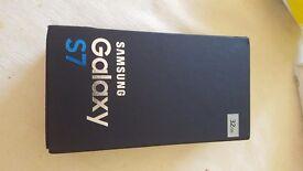 Samsung Galaxy s7 brand new