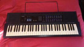 Casio Electronic Keyboard CTK-530