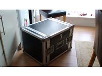 Flight case, 68cmL,46cmh, 52w