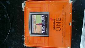 Tomtom one new edition for sale