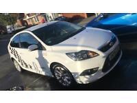 2009 Ford Focus 1.8 zetec s *spares or repairs *