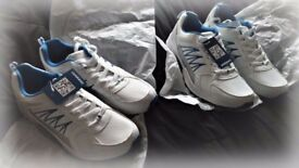 Donnay Ultra Lightweight Trainers - Size 10.5 (UK) New