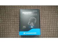 Sennheiser HD 25 Plus Professional Monitoring Headphones (Brand NEW un-opened!)