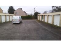 CHEAP SECURE GARAGE FOR RENT 24/7 VEHICLE OR HOUSEHOLD IN CORSHAM WILTSHIRE