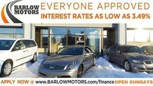 2004 Infiniti G35 Supercharged (APPLY NOW DRIVE NOW)