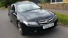 Honda Accord 2006 56 Reg 2.2 Diesel Excellent car £950