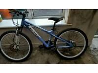 Kidd mountain bike for sale