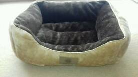 Dog Bed. Small. New