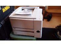 Laser Printer HP2100TN