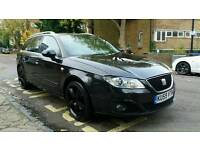 Seat Exeo 2.0Tdi Cr Sport Lux Estate 59-Plate Manual 133k with Plenty of Service & Bills Px Welcome