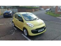 2007 citroen c1 1.0 vibe immaculate condition full service booklet £20 a year tax