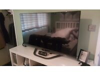 LG 47'' 3D Smart LED TV