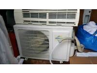 Cheap aircondition unit for sale , perfect working order