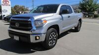 2014 Toyota Tundra TRD Offroad Double Cab 5.7L 4x4