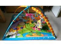 Baby activity playmat/gym Tiny Love