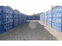 Self Storage in Birmingham 20 foot Container to Rent £35 a week Including VAT Limited time offer
