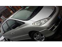 2006 Toyota pervia d4d 12 months MOT!
