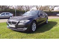 2012 BMW 520D SE - FROM £40 PER WEEK