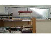 Job lot 120 books