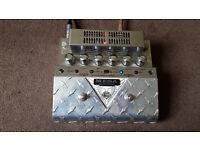 Mesa Boogie V-twin pre-amp pedal
