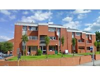 Chapel Court - Studio apartment for rent in Northwich, Cheshire - no deposit needed