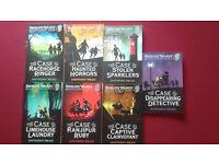 Baker Street Boys - paperback stories