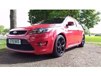 Ford Focus 2.5 SIV ST-3 3dr FROM £25 PER WEEK!!